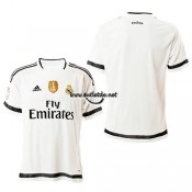 Acheter des Maillots 2016 Real Madrid Blanc Domicle