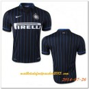 Inter Milan Maillot Foot 2015 Domici