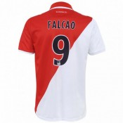 Magasin Maillot AS Monaco Falcao 9 2014 domicie
