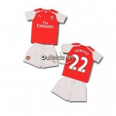 Maillot Arsenal 2014 juNior Sanogo Domicile Rouge
