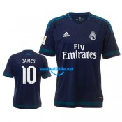 Maillot De Foot Real Madrid James 2015-16 extérieur flocage