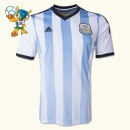 Maillot Football Coupe du Monde Argentine Domici
