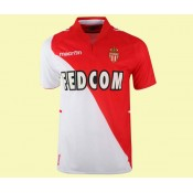 Maillot Football Ligue 1 AS Monaco FC Domici