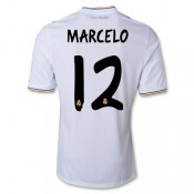Maillot Football Real Madrid FC MARCELO 12 Domici