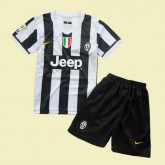 Maillot Football juNiors Juventus Domici