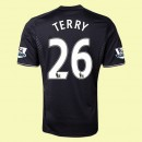 Maillot de Chelsea FC (Terry #26) 3rd