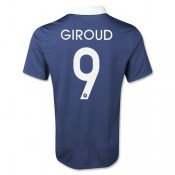 Coupe du Monde France (GIROUD #9) Domici