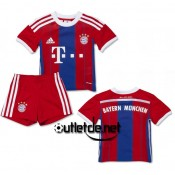 Maillot Bayern 2015 juNior Domicile Rouge