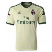 Maillot De Foot AC Milan Third 2014/2015
