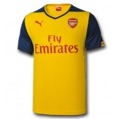 Maillot De Foot Arsenal Exterieur 2014/2015