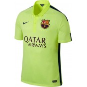 Maillot De Foot Barcelone Third 2014/2015