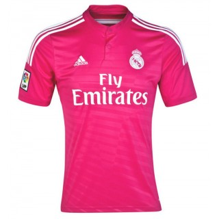 Maillot De Foot Real Madrid Exterieur 2014/2015