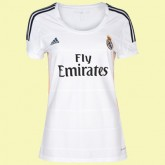 Maillot Femme Real Madrid Domici13/14