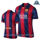 Maillot Foot Barcelone 2014 2015 Domicile