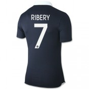 Maillot Foot Coupe du Monde France (RIBERY #7) Domici