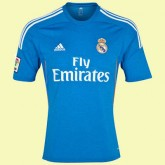 Maillot Foot FC Real Madrid extérieur 2014