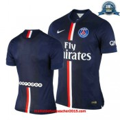 Maillot Foot PSG 2014 2015 Domici