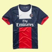 Maillot Foot Paris -SG Domici