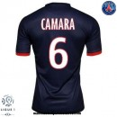 Maillot Foot Paris Saint Germain 2014 domiciCamara