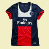 Maillot Foot Paris Saint Germain femmes Domici