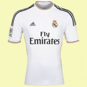 Maillot Foot de Real Madrid Domici