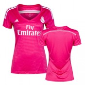 Maillot Foot femme Real madrid 2014 2015 extérieur