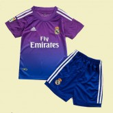 Maillot Football Real Madrid enfants