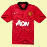 Maillot Manchester United Domici