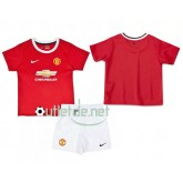 Maillot Manchester United shop 2015 bebe Domicile Rouge