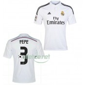 Maillot Real madrid 2015 Pepe Domicile blanc