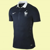 Maillot de Coupe du Monde France Domici