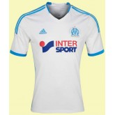 Maillot foot OM Domici