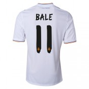 Maillot foot Real Madrid FC BA11 Domici13/14
