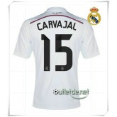 Maillots De Foot Real Madrid Carvajal Domicile