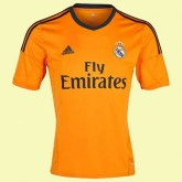 Nouveau Maillot Football Real Madrid 3rd