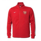 Survêtement De Foot Arsenal 2014 N98 Rouge