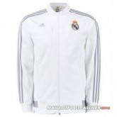 Vestes Real Madrid 2015/2016 Blanc